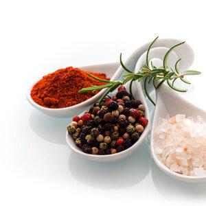 aide culinaire / épices /aromates